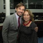 Guilherme Sampaio E Graça Bringel