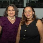 Hila Bernardes E Adriana Fagundes