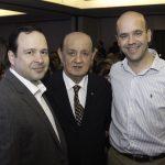 Igor Barroso, Renato Bonfim E Henrique Soarez