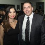 Jamila Araújo E Rodrigo Pereira