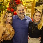 Jaqueline, Bosco Couto E Raquel Carioca