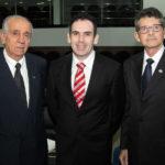 João Guimarães, Janos Cavalante E Agostinho Alcântara