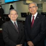 João Sobrinho E Bosco Macêdo
