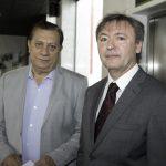 José Airton E Maurício Filizola