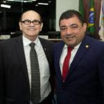 José Boris E Raimundo Filho