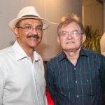 Jose Bezerra E Julio Torres