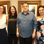 Jussara Régas, Ritinha Saraiva, Marcos Lage E Vânia Canamary (4)