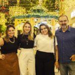 Karla Rodrigues, Raquel Carioca, Renata Benevides E Bosco Couto