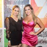 Lívia Brasil E Luana Aragão 2