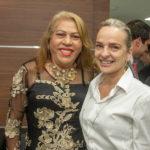 Lucimar Martins E Paola Braga