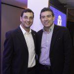 Luiz Miranda E Alexandre Pereira