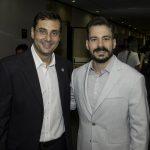Luiz Miranda E Miguel Dias