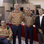 Márcio Pinho, Luis Eduardo Holanda, Zélio Menezes E Otacílio Valente (1)