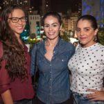 Marcia Carneiro, Amanda Feitosa E Cintia Sousa