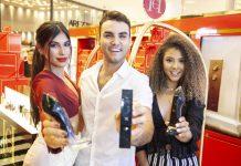 Mariana Velloso, Bruno Calaça E Paula Castro (2)