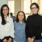 Marlene Albuquerque, Maria Ledio E Roberta Pinheiro (2)