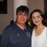 Mauricio E Tricia Guimarães