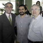 Mauro Costa, Carlos Henrique E Carlos Viana