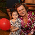 Monalisa E Janice Machado