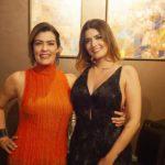 Natalia Herculano e Leticia Soares 150x150 - Ciro Gomes ganha aniversário surpresa no Pipo Restaurante