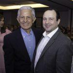 Oto De Sá Cavalcante E Igor Barroso