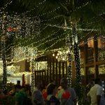 Papai Noel Nos Jardins Open Mall (15)