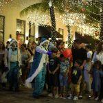 Papai Noel Nos Jardins Open Mall (18)