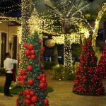 Papai Noel Nos Jardins Open Mall (22)