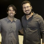 Paulo Teixeira E Rodrigo Leite