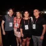 Paulo Vale, Manu Romcy, Gisele E Ebert Vieira