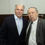 Pio Rodrigues E Idalmir Feitosa