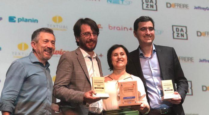 Prêmio Empreas Que Melhor Se Comunicam Com Os Jornalistas