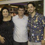 Priscila Ataíde, Rafael Campos E José Mauro (3)