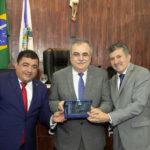 Raimundo Filho, Assis Cavalcante E Antônio Henrique (1)