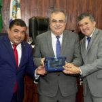 Raimundo Filho, Assis Cavalcante E Antônio Henrique (2)