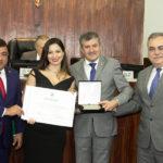 Raimundo Filho, Jamila Araújo, Antônio Henrique E Assis Cavalcante