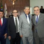 Raimundo Filho, José Boris, Roberto Farias E Assis Cavalcante