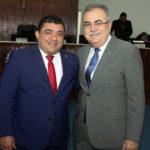 Raimundo Filho E Assis Cavalcante