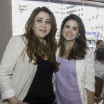 Raquel Barros E Lívia Medeiros