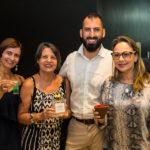 Raquel Cajé, Denise De Castro, Victor Quaranta E Georgia Philomeno (1)