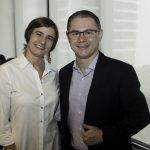 Raquel Cajé E Rodrigo Magalhães