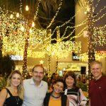 Raquel Carioca, Bosco Couto, Celia Felix, Vania E Igor Martins (1)
