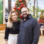 Raquel Carioca E Victor Costa