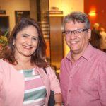 Rejane Gomes E Augusto Lima Verde
