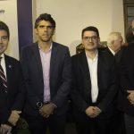 Renato Aguiar, Carlos Oliveira, Ítalo Bandeira E Mário Holanda
