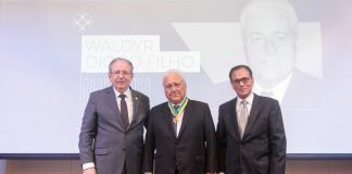 Ricardo Cavalcante, Waldyr Diogo Filho E Beto Studart 12