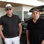 Rildo Pontes E Luiz Silva