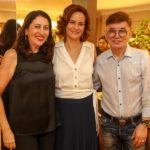 Ritinha Saraiva, Jussara Régas E Murilo Falcão (1)