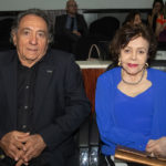 Rogério Aguiar E Maria Helena Marques