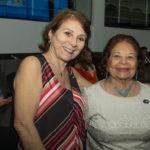 Rosália Feigueiredo E Maria Almeida
